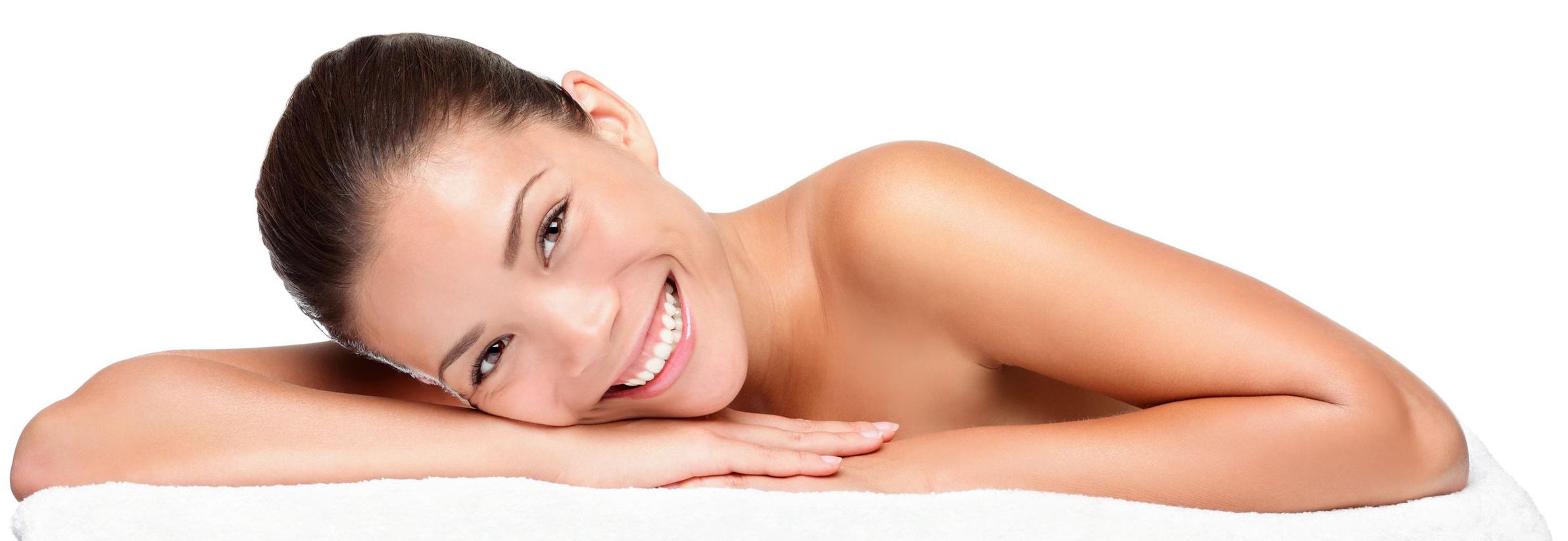 FotoFacial Facial Rejuvenation