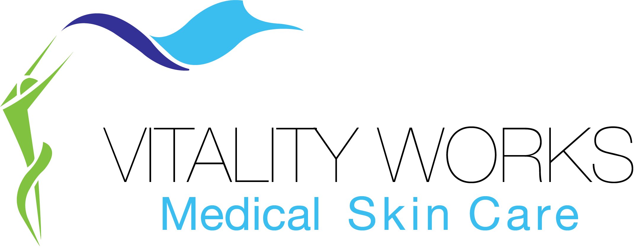 Vitality Works | Medical Skin Care
