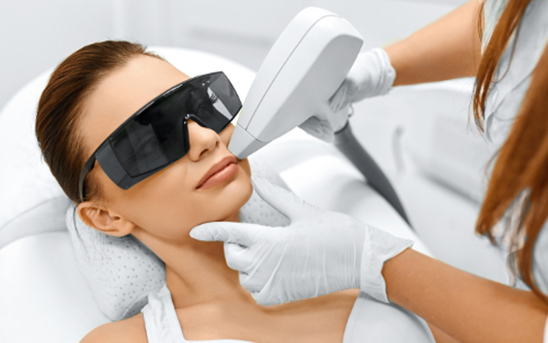 Advance Laser Treatments