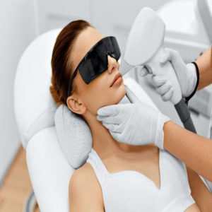 IPL LASER REJUVENATION