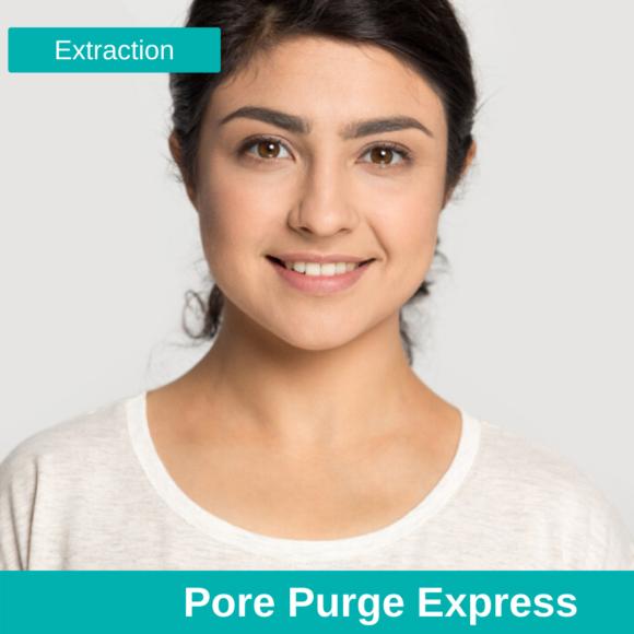 PORE PURGE EXPRESS